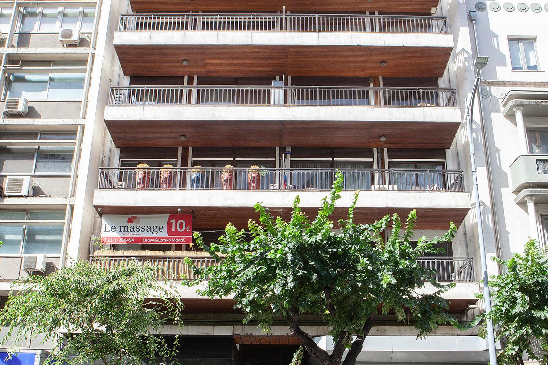 42 Tsimiski Str., Thessaloniki